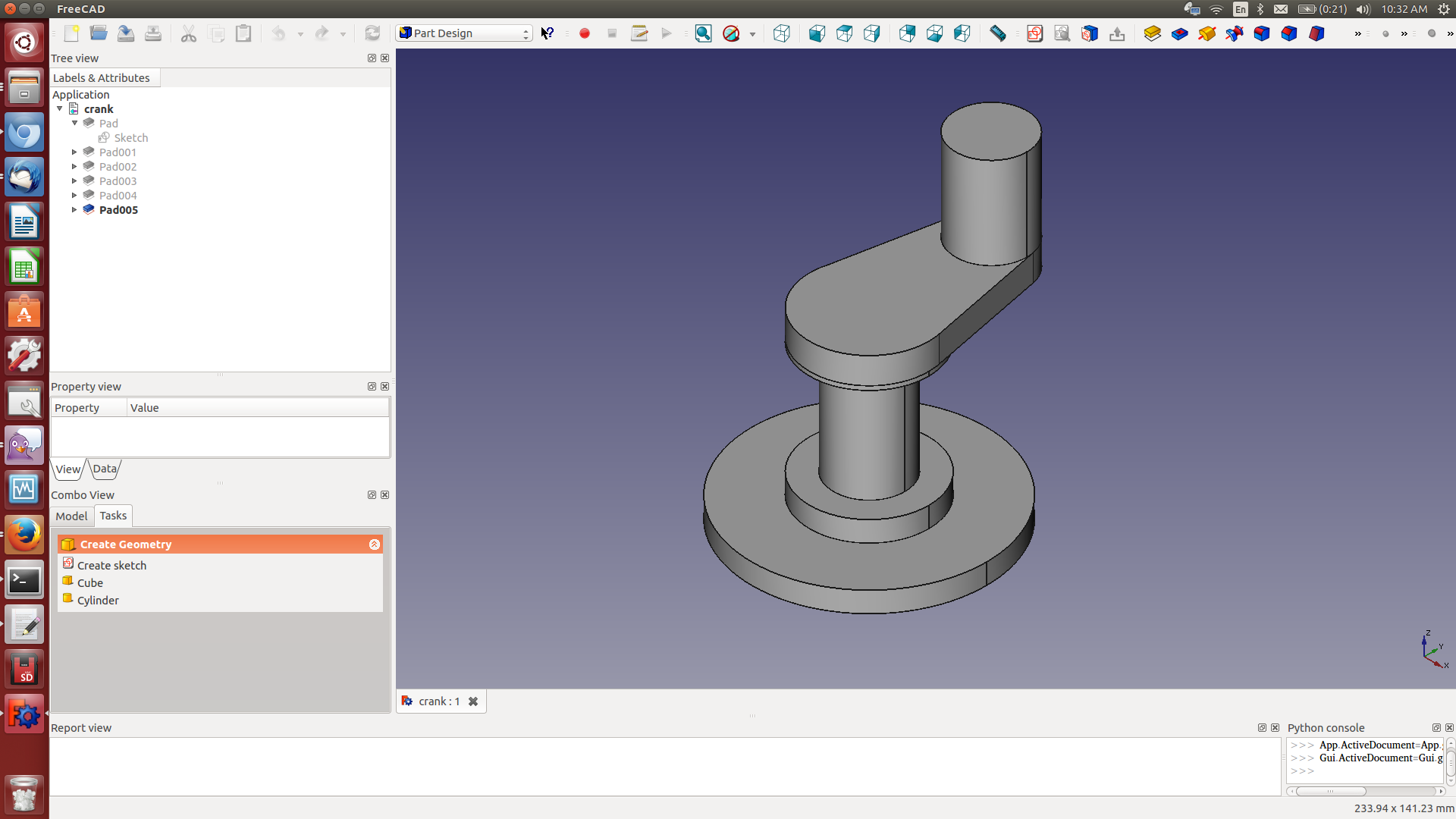 O t free beginner 3d cad software suggestions requested Free 3d cad software